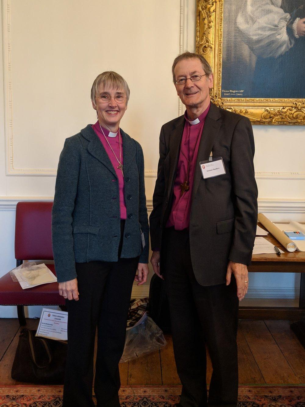 Bishops Unite