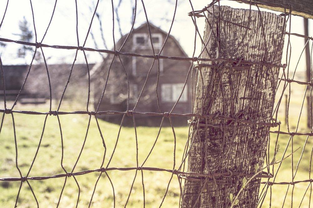 modern slavery in rural areas -