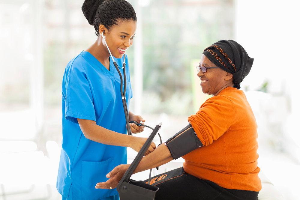 Registered Nurse -