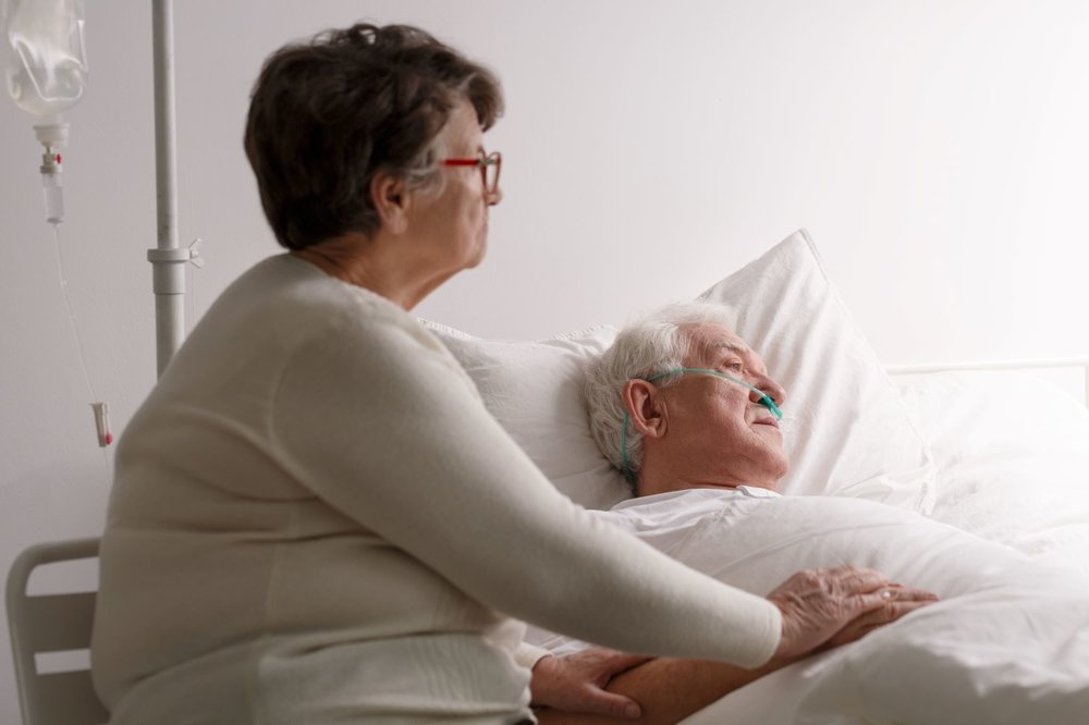 End of Life Care (3 Hours)