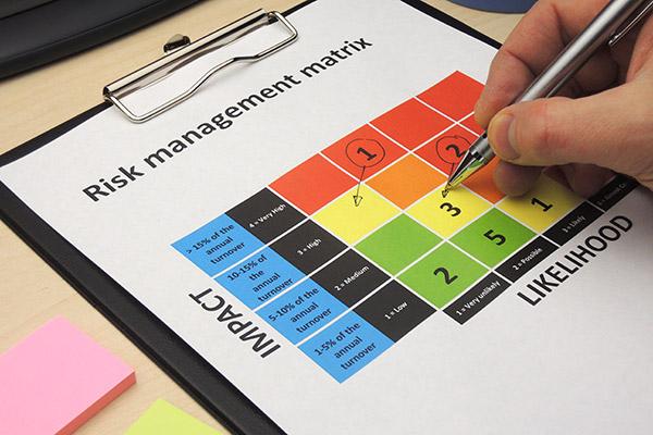 Risk Assessment (3 Hours)