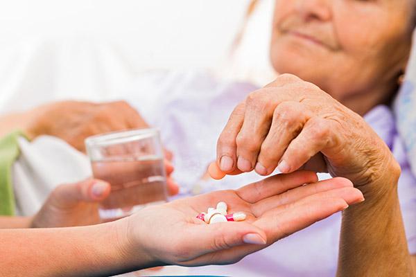 Safe Administration of Medication (7 Hours)