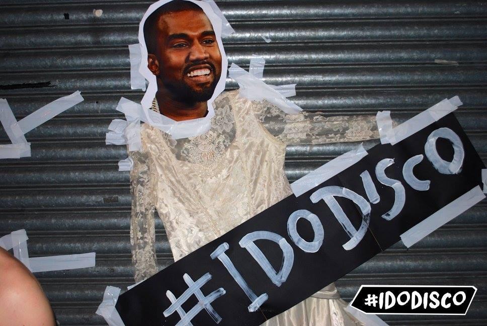 I do Disco