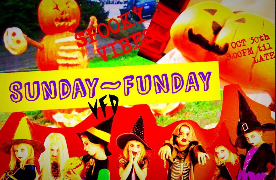 sunday-funday-spooky-vibes