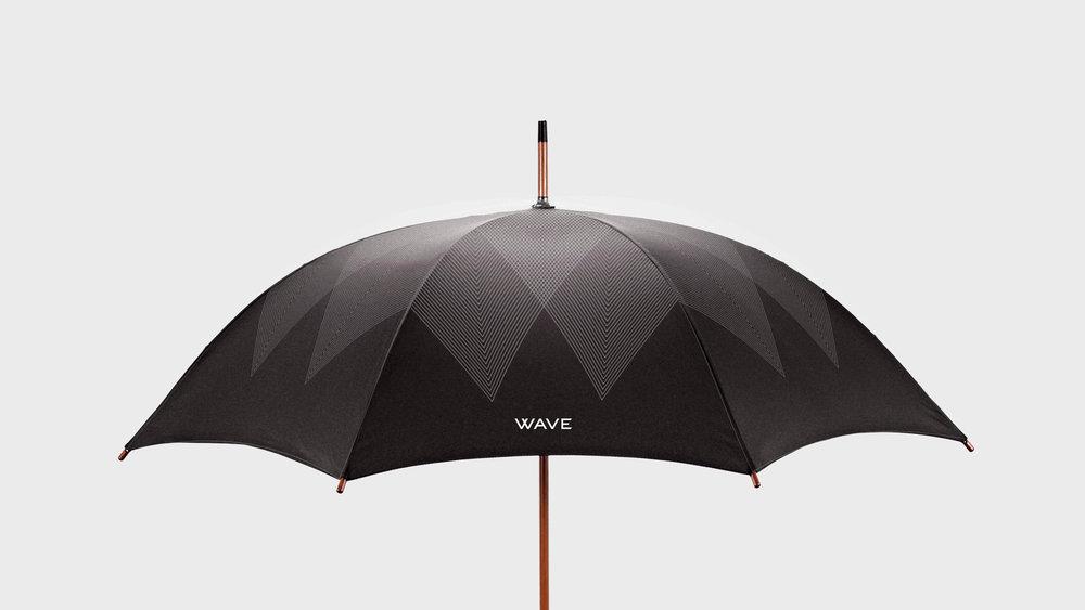 Wave (India): brand identity