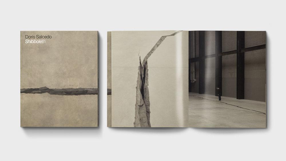 Tate: publication design