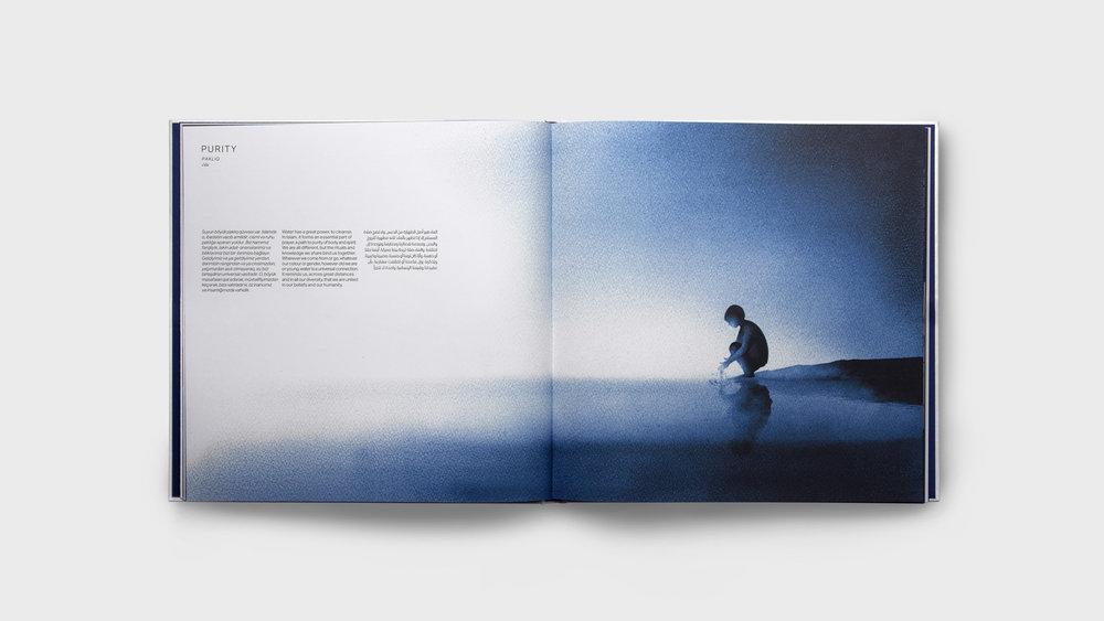 BAKU 2017: publication design