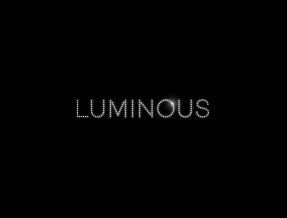 BFI: Luminous brand identity