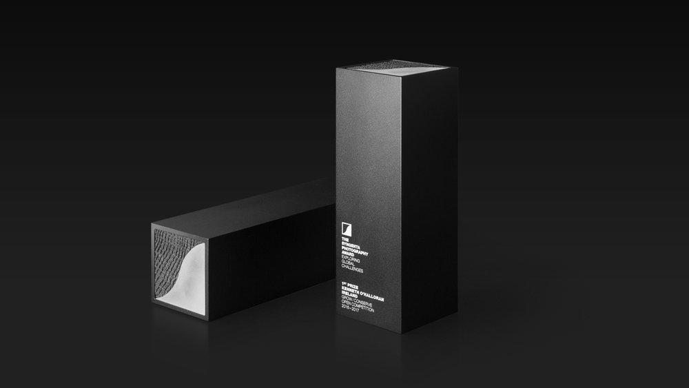 The Syngenta Photography Awards: brand identity