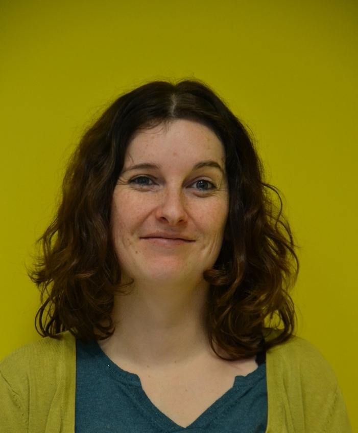 Portrait d'Élodie ELIASSE, 1000ème personne à aimer notre page Facebook -