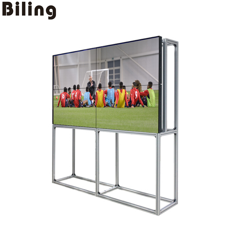 LCD Video Wall — Biling's Store/digital signage factory
