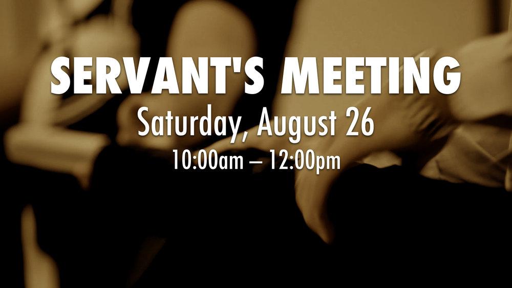 Servant's Meeting Event.jpg