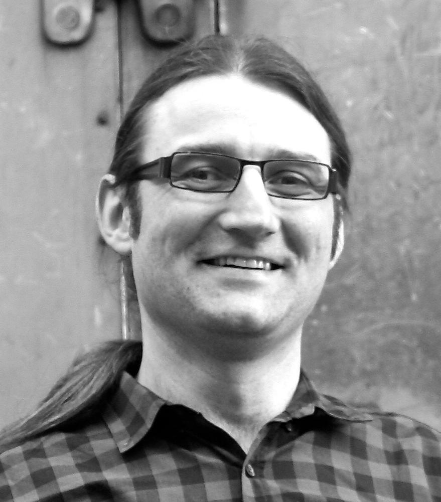 Michal Drewniok