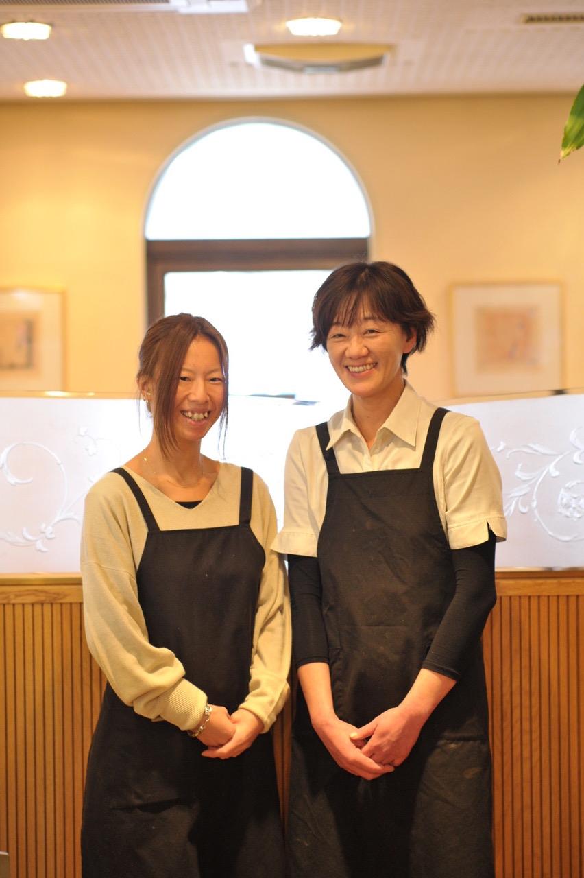 翁堂 喫茶室
