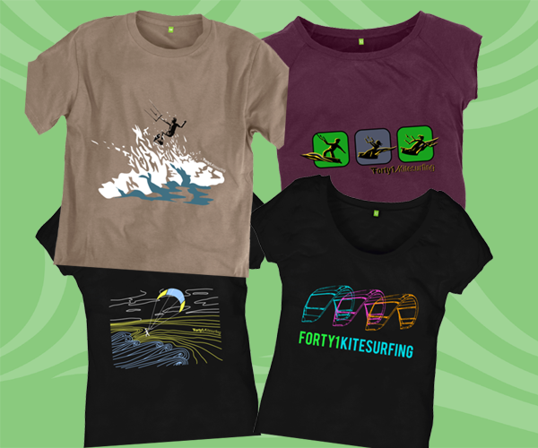 Clothing Store - Check out our clothing store, lots of beautiful designs inspired by the sport we love!
