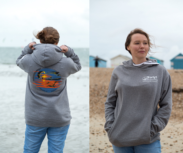 Copy of Limited Kitesurfing Armada Clothes