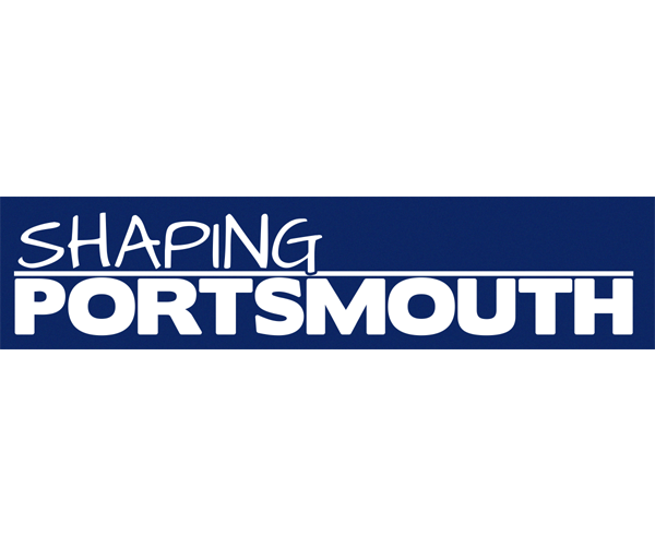 Shaping Portsmouth -