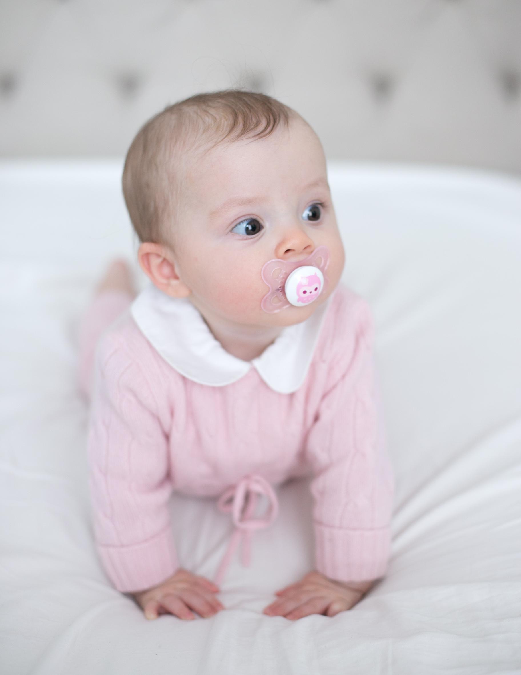 Baby 7 manader