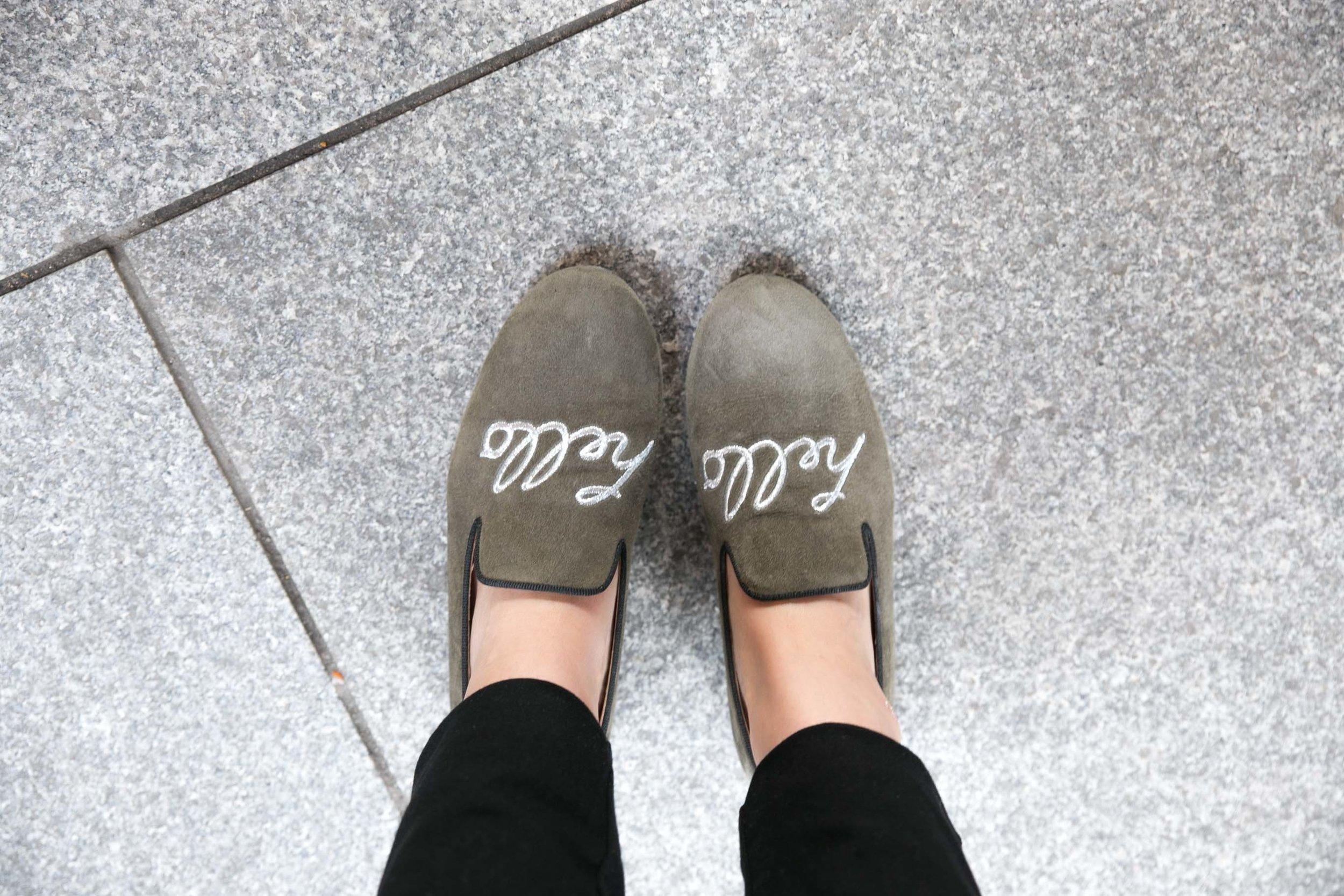 day birger et mikkelsen loafers