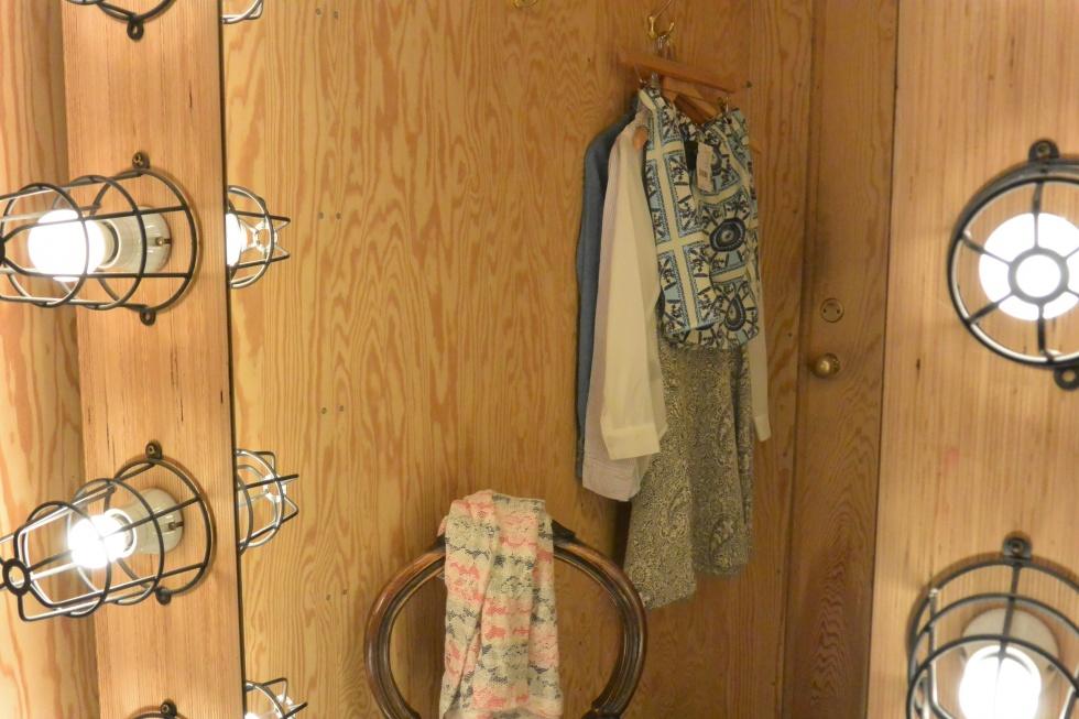 angelicas closet
