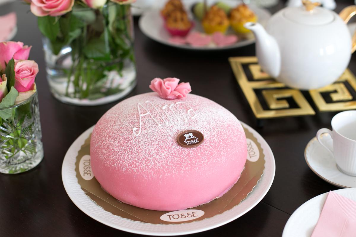 tårta tösses