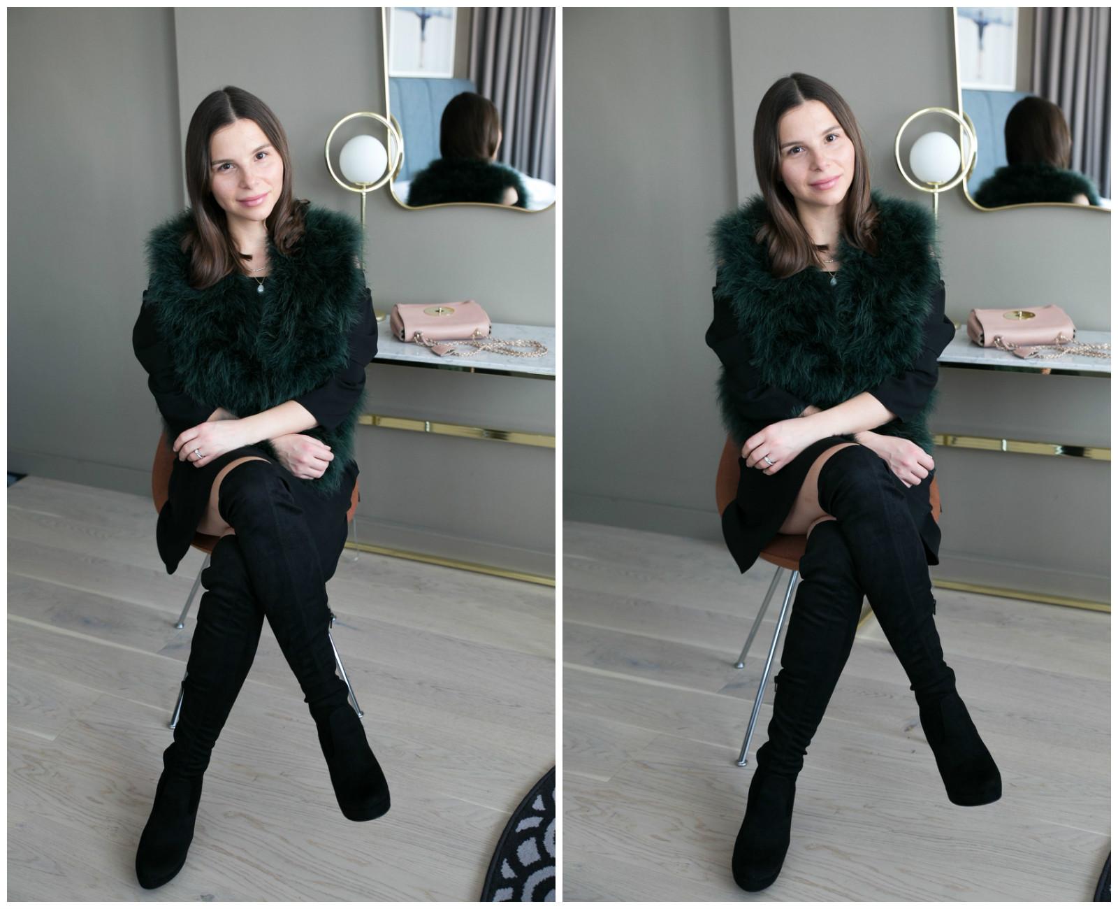 angelica aurell boots
