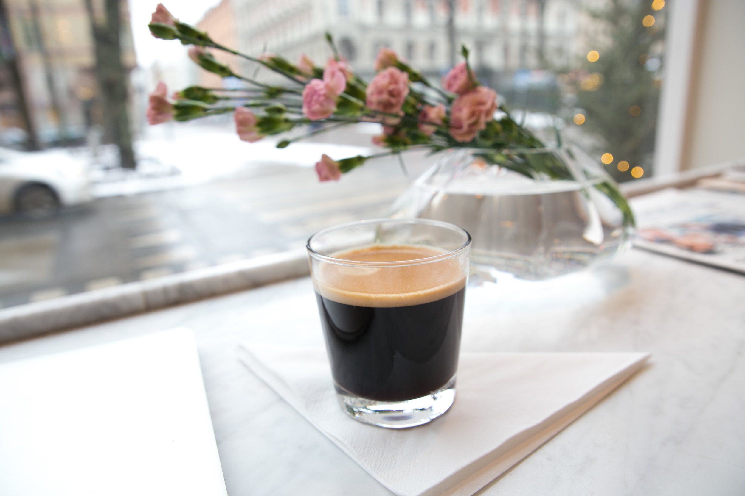 Karla Cafe