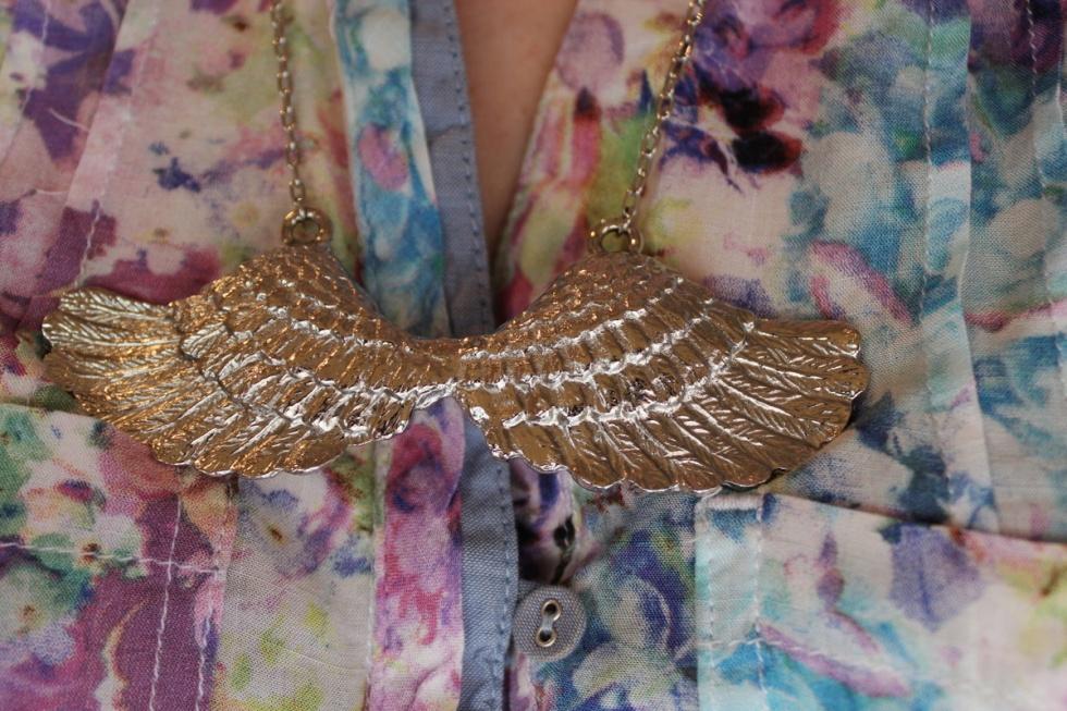 rachel leigh halsband