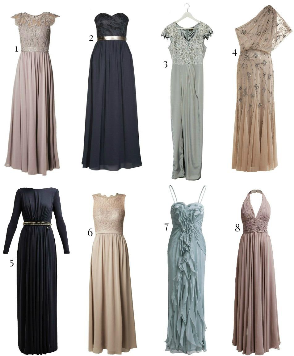 24b5dccaafc8 Maxiklänning till bröllop — Angelicas Closet