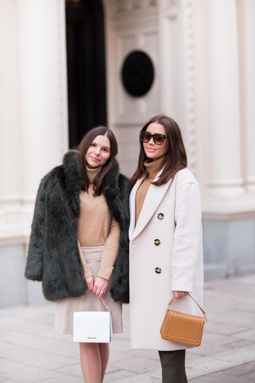 Angelica Aurell Whyred HM Love Moschin Samsoe Samsoe Anna-Karin DAY beige khaki varmode twinning stil.jpg