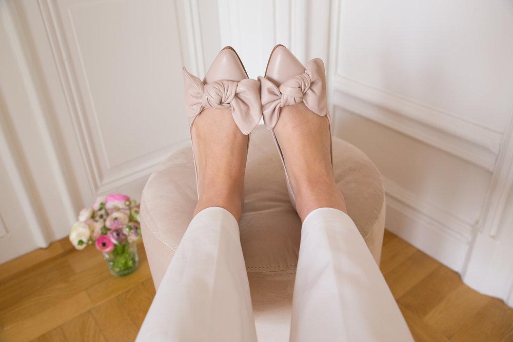 Heelow ballerinaskor ballerinas rabattkod rosett.jpg
