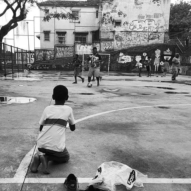 ⚽ 🇧🇷 #football #youth #brasil #brazil #riodejaneiro