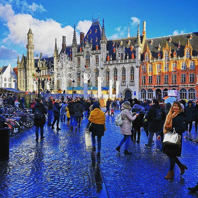 #brugge #belgium #huaweip20pro #sundayfunday