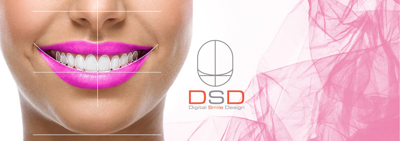 Cosmetic Dentistry by AMK Dental Clinic with Digital Smile Design