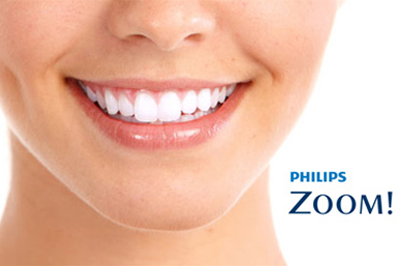Teeth Whitening Sydney by AMK Dental Clinic using Philips Zoom