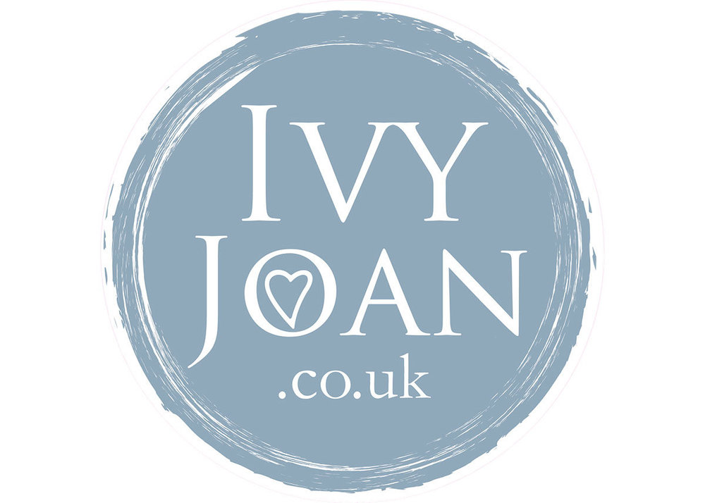 Ivy Joan    Hayley who owns this online boutique full of treasures has inundated me with demi-john bottles and observer books among other treasures!