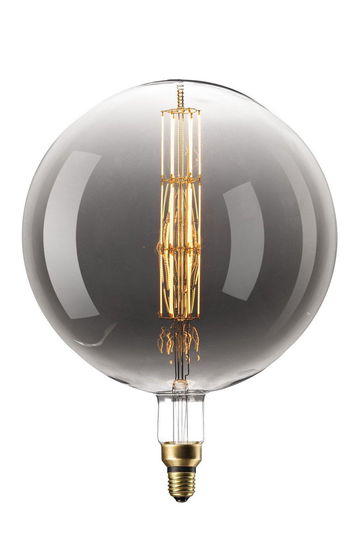 Manhattan led globe