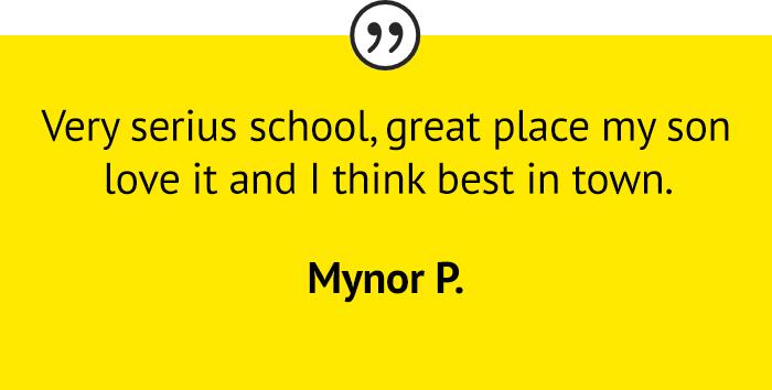MynorP