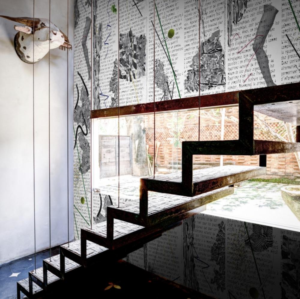 Ruler Interior Design building an extension