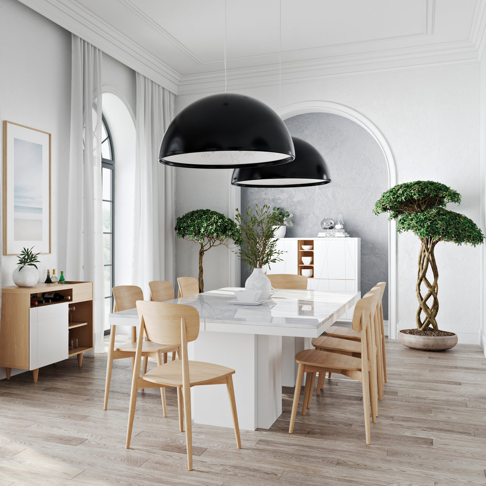Perfect Scandi Style -