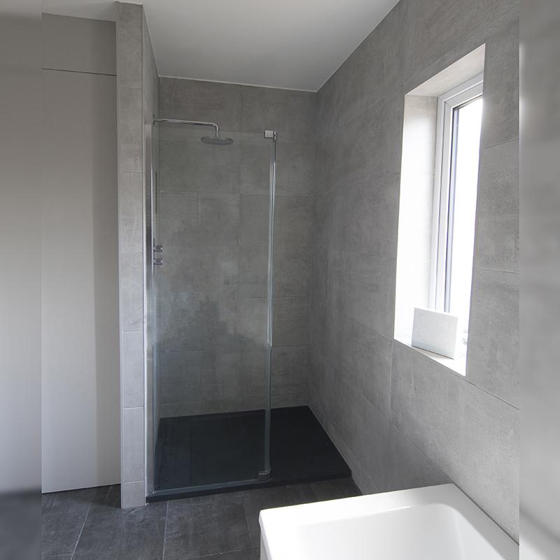 Alexandra Road Bathroom