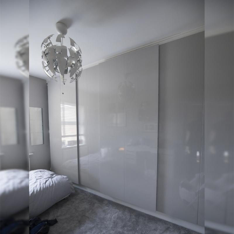 Poole Semi, Second Bedroom
