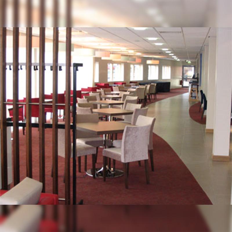 Park Inn Hotel Restaurant 2008