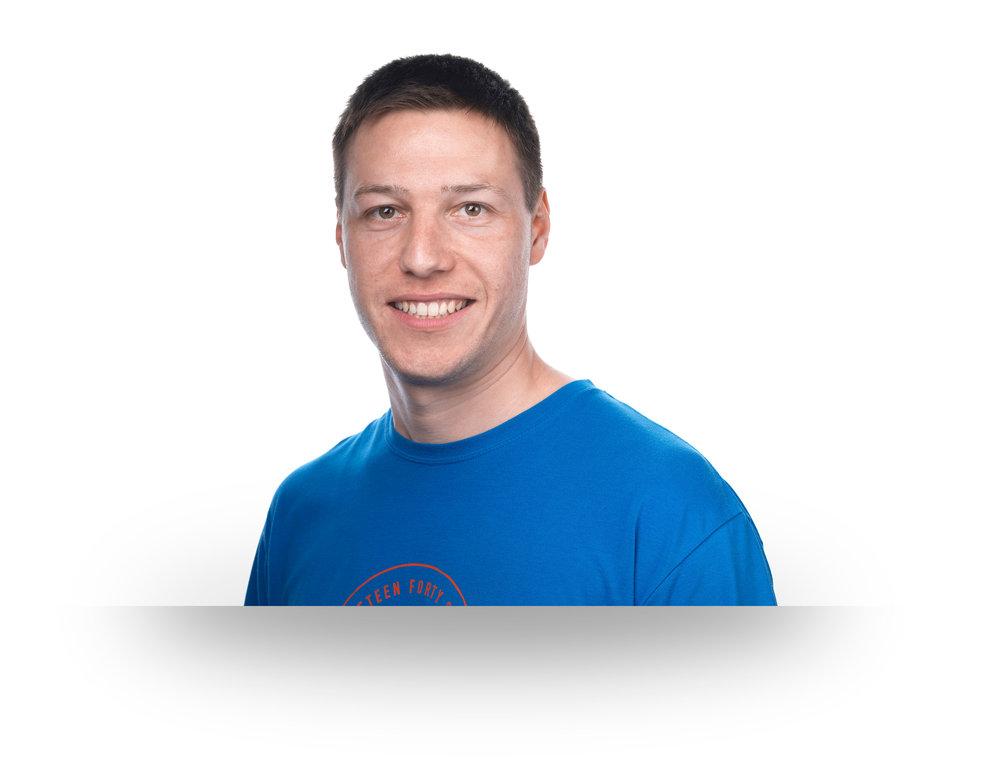 Matthias Prinoth - Geschäftsführer