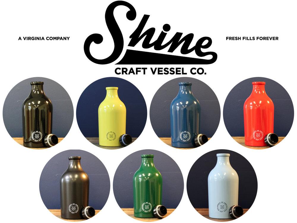 Shine Craft Vessel Company