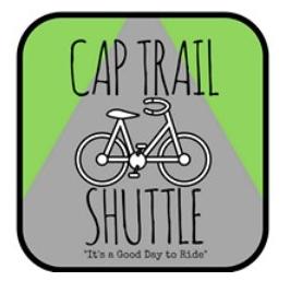 Capital Trail Bike Shuttle