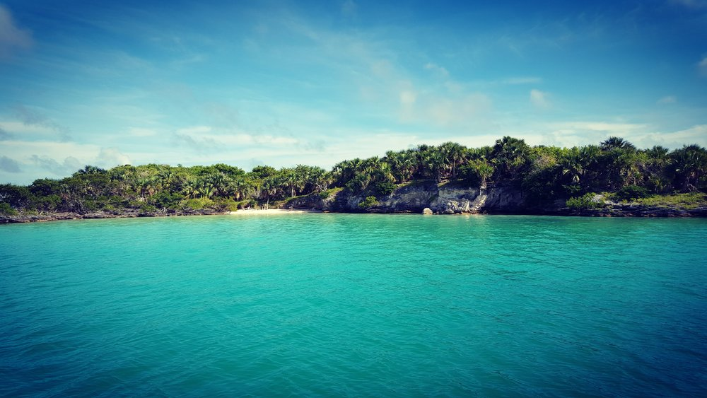 Trunk Island, Bermuda