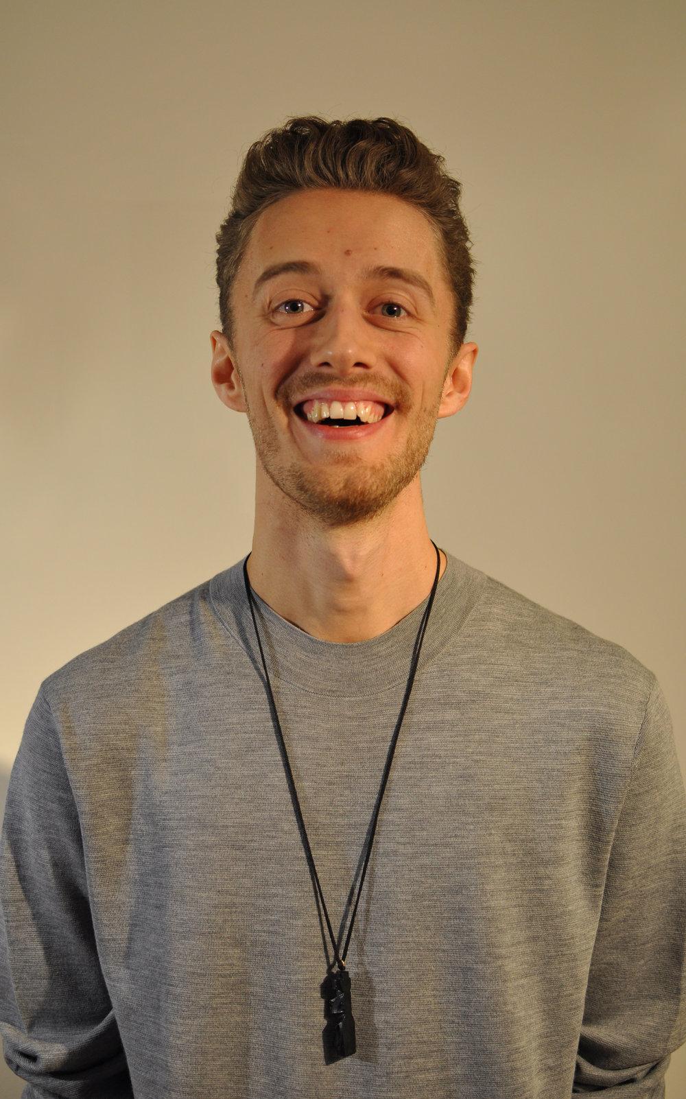 Mikael Boman är programkoordinator för Nackademins utbildning för VR-utvecklare. I höst startar den tvååriga utbildningen, som även inkluderar 20 veckors praktik.