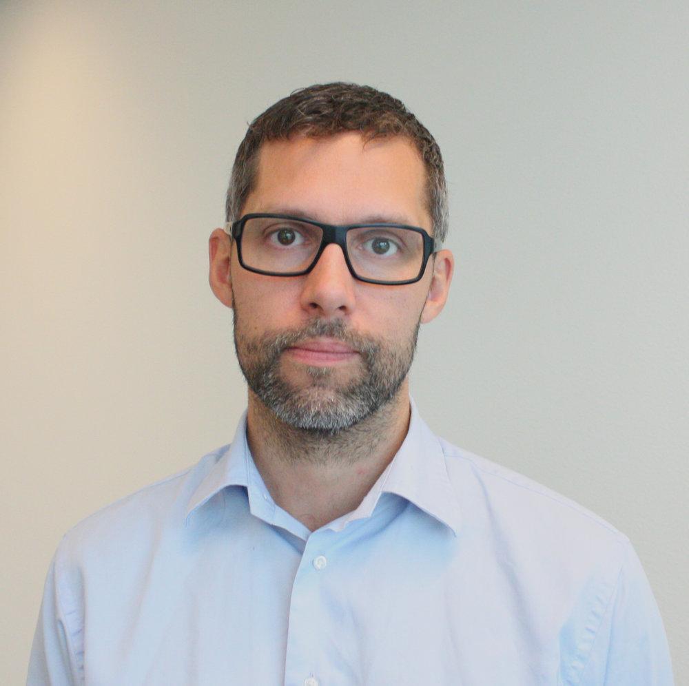 Joakim Abrahamsson, NEC