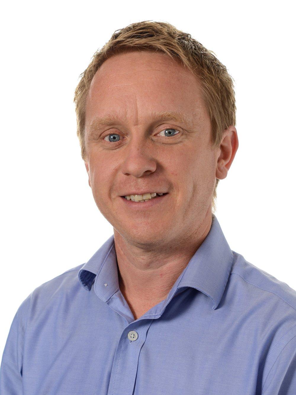 Ed Tischler